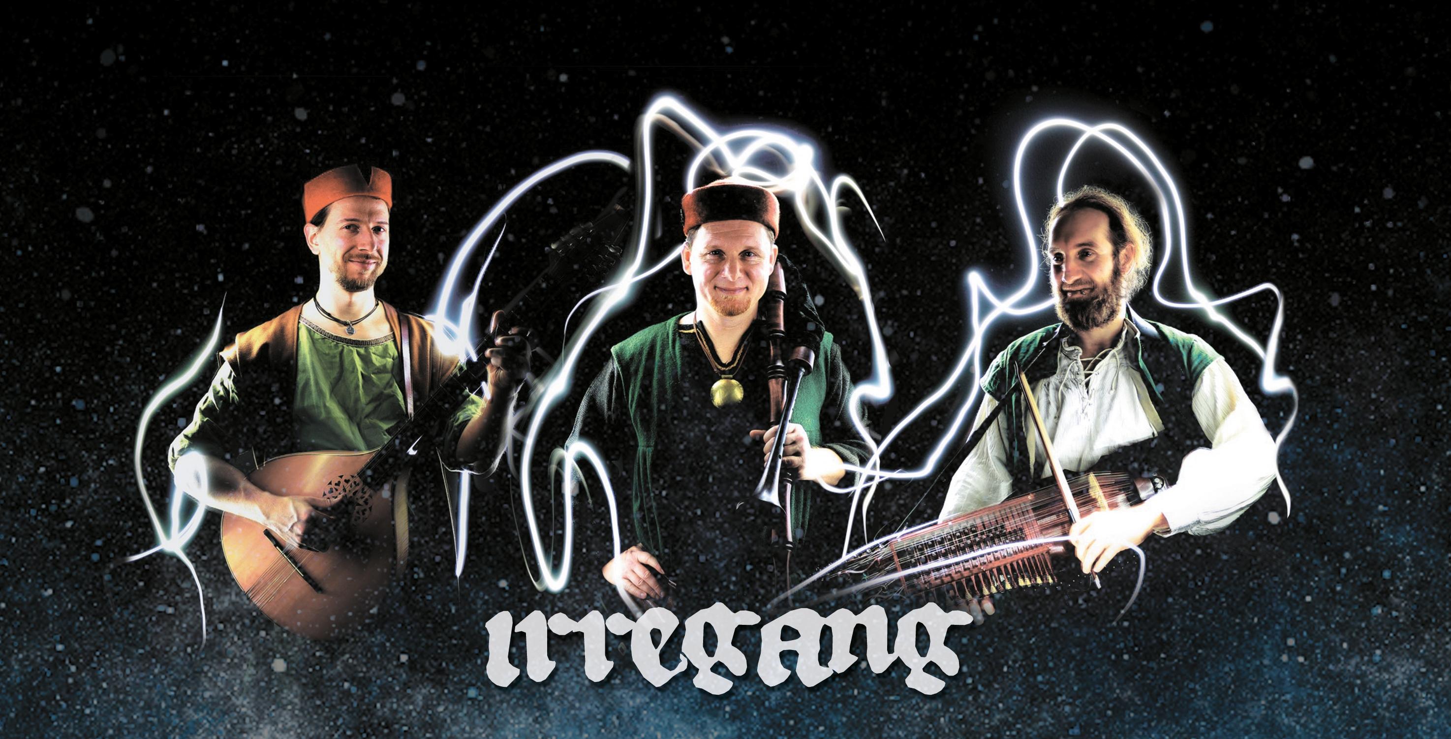 Irregang Promo 2017